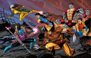 XMEN_Team_Colors