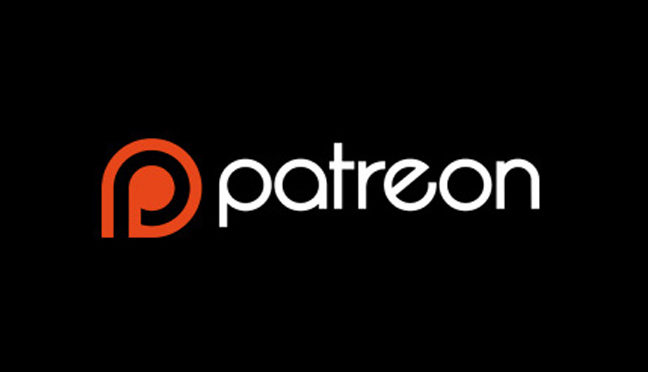 Patreon Page Launched!