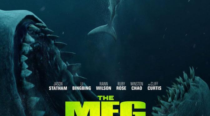 The MEG Comic!